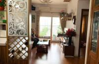 Bán căn hộ 2 phòng ngủ Newspace Giang Biên, Long Biên 73m2 LH 0366735565