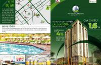 Trung tâm Quận Hà Đông. Cắt lỗ chỉ 24tr/m2 tiện ích khép kín, đẳng cấp khu vực Phú Thịnh Green Park.