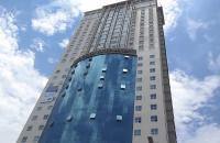 Bán nhà mặt phố Bà Triệu, quận Hai Bà Trưng: 245m2, mặt tiền 9.2m, vỉa hè rộng, SĐCC