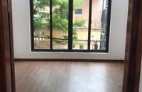 Bán Nhà Mễ Trì 52 m2 x 5 TẦNG 9 PHÒNG KHÉP KÍN MT 12M CHỈ NHỈNH 5 TỶ.