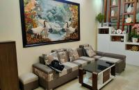 Định Công Hạ, Hoàng Mai, gần ô tô tránh, tặng nội thất, 5 tầng, 0916109644.