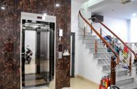Bán nhà Lê Thanh Nghị, thang máy, 28 phòng khép kín, 115 m2, 7 tầng, mt 6,5m, hơn 18 tỷ. 0975557821.