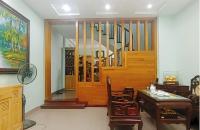Cần bán nhà phố Nguyễn Văn Trỗi, Thanh Xuân ô tô đỗ cửa 38m, 4T, giá 4 tỷ. LH 0904537729.