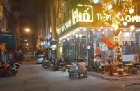 Bán nhà thông Nguyễn Văn Lộc, ô tô-kinh doanh, 2 mặt tiền, 80m2*4T, giá 11.5 tỷ
