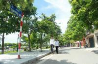 Mặt phố Trịnh Công Sơn, Tây Hồ Siêu hiếm 84m2, 5 tầng giá 34 tỷ.