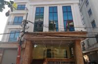 Cho thuê nhà mặt phố Định Công Thượng Dt90m/120m2, Mt 8.5m. Giá 3500usd