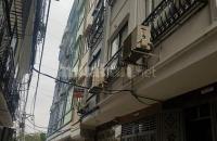 Cần bán nhà chia lô ngõ 42 Thịnh Liệt ,khu đô thị Đồng Tàu,Quận .Hoàng Mai Hà Nội