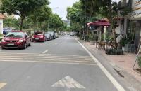 Bán đất phố Ngô Gia Tự,đường ô tô tránh,45m,mt 4m,giá nhỉnh 1 tỷ,liên hệ:0989126619.