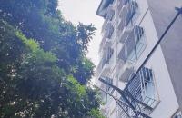 Bán nhà Tây Sơn, Quận Đống Đa, thang máy (đang cho thuê 70tr/th), 7 tầng, 120m2, 10.5 tỷ