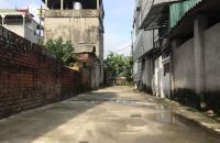 Chính chủ nhờ bán gấp mảnh 57m tại thôn Lương quy,xã Xuân Nộn, Đông Anh. Mặt tiền hơn 5m nở hậu ...