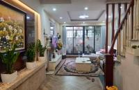 Nhà Trần Điền, Hoàng Mai, Lô góc, ô tô, nội thất nhà đẹp, chỉ từ 4.75 tỷ! 0916109644.