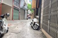 Bán Nhà Mặt Ngõ Kinh Doanh Nhỏ 55 Chính Kinh, Ngõ Thông Ba Gác, 30m/5 Tầng/2.99 Tỷ