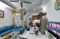 Hơn 2 tỷ có nhà đẹp đón Tết ở trung tâm Hai Bà Trưng 34m, 5T. LH 0904537729