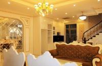 Chính chủ cho thuê nhà liền kề tại khu vinhome Harmony, Long Biên, DT 96m2x4 tầng Giá 30tr/th LH ...