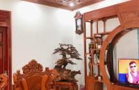 Bán nhà mới đón Tết  Hàm Nghi - Nguyễn Đổng Chi  56m2 * 5 tầng, MT 5,5 m  mặt ngõ thông kinh ...