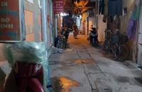 Siêu hiếm! Nhà đẹp, kinh doanh tốt gần Nguyễn Trãi DT 25m*4 tầng, MT 4m Giá 1.5tỷ