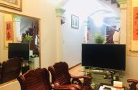 [NHÀ THẬT] Bán nhà mặt phố Nguyễn Hữu Thọ, Linh Đàm, 45m2, 200tr/m2