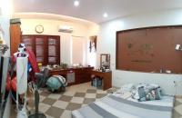 Bán nhà Mỗ Lao Hà Đông 75m*4 tầng 2 mặt tiền kinh doanh đỉnh