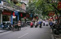 Bán Gấp-Nhà Mặt Phố Nguyễn An Ninh 38m2-4 Tầng-Giá Chỉ 6.6 Tỷ.