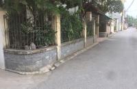 Bán 113m, mt 5m, giá 23tr/m cạnh Chợ, công viên đường Tình Quang, Giang Biên: 0982.269.369