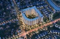 Bán căn 1103 toà H2 chung cư Phúc  Phúc Đồng Long Biên, DT 69.19 giá bán 1 tỷ 400/ căn.0936071228