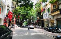 Bán gấp mặt phố Nghĩa Tân, lô góc, 2 mặt kinh doanh, vỉa hè thoáng, mặt tiền rộng, chỉ 16 tỷ