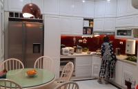 Cực phẩm Phố Thịnh Liệt 5 tầng, 43m ô tô đỗ cổng, tặng full nội thất chỉ 2 tỷ 850tr.