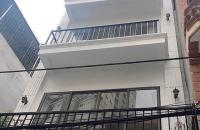 Chỉ 2.7 tỷ có nhà phố Trương Định 35m, 4T, gần ô tô đỗ. LH 0904537729