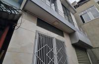 Bán nhà phố Giang Biên, 45m,4 tầng,giá 2,75 tỷ.Lh:0989126619.