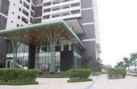 Cho thuê căn hộ  tại chung cư tại Lạc Hồng Westlake, Tây Hồ, DT 82m2, Giá 6.5tr/th LH 0933031989