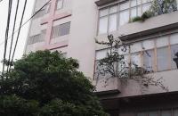 Bán chung cư mini đang thuê kín phòng phố Nguyễn Văn Cừ,355m,5 tầng,mt14m,giá 19.5 tỷ.