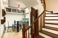 Nhà đẹp đón tết Láng Hạ-Ba Đình,45mx5T,full nội thất, 5.2 tỷ