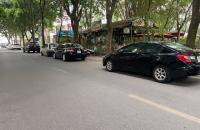 Chính chủ bán căn hộ tòa K tầng 1 kinh doanh KĐT Việt Hưng, 85m2 giá 4,8 tỷ LH 0366735565