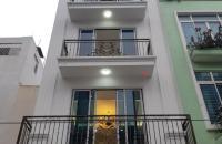 Chuyển công tác bán nhà cực đẹp Phương Canh, 5 tầng, gara ô tô, nhà mới ở 1 năm còn đẹp –LH:0986472186