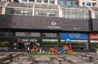 Chính chủ bán căn hộ chung cư Golden land, 275 Nguyễn Trãi, DT 111m2 giá 31tr/m2 LH 0379663961