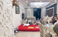 Căn góc, 3 ngủ sáng, nội thất đầy đủ tiện nghi, ban công đông nam, giá bán: 6,2 tỉ