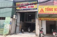 Cho thuê xưởng 348 Phúc Diễn, Xuân Phương, Nam Từ Liêm. Gần Sân VĐ Mỹ Đình