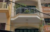 Nhà đẹp phố Núi Trúc, Ba Đình DT 30m2 5 Tầng Giá nhỉnh 4 tỷ 0982755203
