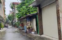 Bán đất tặng nhà 2 tầng phố Nguyễn Văn Cừ,65m,mt7.3m.Lh:0989126619.