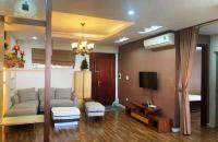 Bán căn hộ tòa K khu đô thị Việt Hưng, căn góc, S: 81,6 m2 giá 1,38 tỷ LH 0366735565