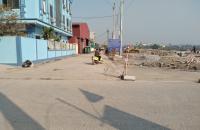 Chính chủ cần bán đất Thùng nhem thôn Ăn khoai xã phúc Tiến huyện Phú Xuyên Hà Nội