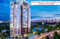 Sắp ra mắt chung cư cao cấp 2 tỷ/căn 2 ngủ. Đường Cổ Linh Long Biên, Hà Nội