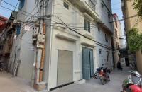 Bán nhà phố An Dương,ô tô tránh,kinh doanh,69m,mt 8m,giá 6,1 tỷ.