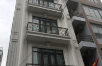 Liền kề KĐT Văn Phú 90m2 xây 4 tầng 1 tum, hoàn thiện đẹp, KD tốt