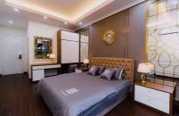 Bán nhà phố Tôn Đức Thắng, Đống Đa, 5 tầng, mặt tiền 5 m, ô tô vào nhà, hơn 6 tỷ.