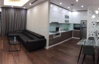 Chính chủ bán nhanh căn hộ Hapulico, DT 107.38m2, 3PN, full nội thất xịn, giao nhà trước tết.