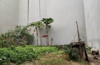 Bán cắt lỗ đất Hậu Ái - Vân Canh vuông đẹp chỉ 30tr/m2 –LH: 0986472186