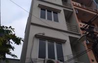 Ae mua nhà có chỗ để ô tô có ngay 42m5t Linh Đàm