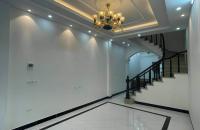 Chính chủ bán nhà phố Minh Khai 40m2 x 5T, 3,8 tỉ.