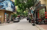 Bán nhà Trung Yên,Trung Hoà, Cầu Giấy 90m2, KD,VP giá 24.5 tỷ.